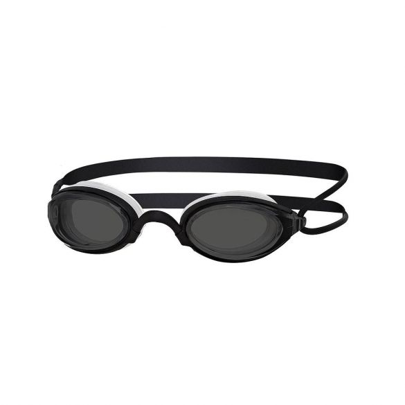 84bdd66f1f Zoggs Fusion Air goggles black - dark lens online  Order Find it at ...