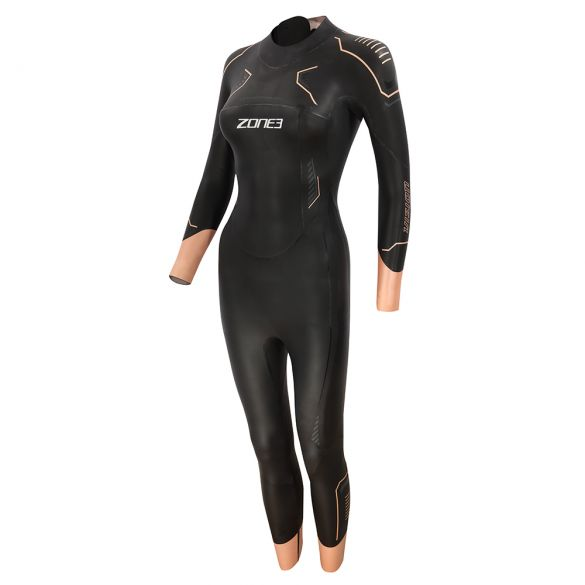 Zone3 Vision full sleeve wetsuit women  WS21WVIS101