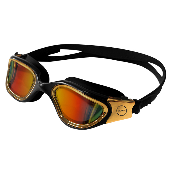 Zone3 Vapour polarized goggles black/gold  SA18GOGVA112