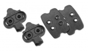 Shimano SPD Cleats SM-SH51 Cleat Nut included black