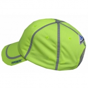 TechNiche HyperKewl cooling baseball cap high-viz