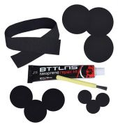 BTTLNS Neoprene glue wetsuit repair kit Vigor 1.0