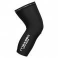 Castelli Nanoflex kneewarmers black 10538-010
