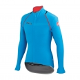 Castelli Gabba 2 convertible jacket blue mens 14512-059