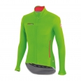 Castelli Gabba 2 long sleeve jacket green mens 14513-038