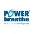 PowerBreathe special edition pink breathing trainer medium resistance  PB2008